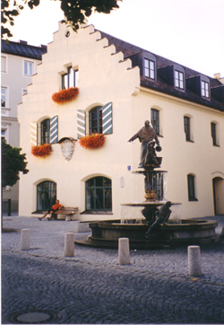 advanced german language in holzkirchen germany. Black Bedroom Furniture Sets. Home Design Ideas